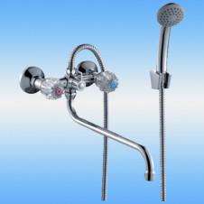 Ванна стальная ESTAP CLASSIC 1500x710x400 мм