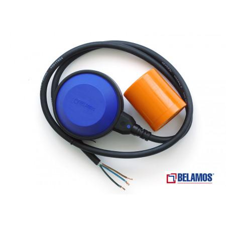 Поплавок PW 3 уровня воды для вкл/откл насоса, кабель 3 м