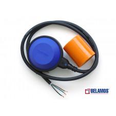 Поплавок PW 6 уровня воды для вкл/откл насоса, кабель 6 м