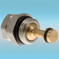 Клапан регулировочный VALTEC для коллекторных блоков