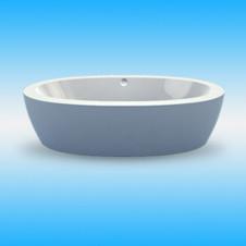 Ванна мраморная ESSE CORSICA свободностоящая 2027х1095х570