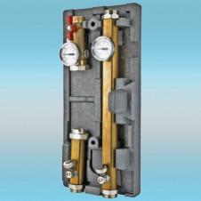 Насосный модуль VALTEC  для систем VARIMIX ø 1 1/4