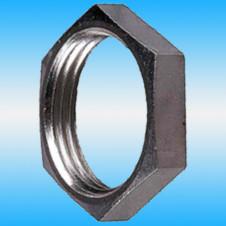Контргайка стальная Ду 50 ГОСТ 8968-75 (уп. 50 шт.)