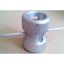 Зачистка для трубы из полипропилена ø 32 х 40 с ручками