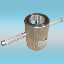 Зачистка для трубы из полипропилена ø 75 х 90