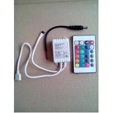 Пульт-контроллер GLANZEN ORB-0001-07 72W
