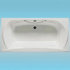 Ванна чугунная ROCA AKIRA 1700х850 с отверстием для ручки, без подголовника