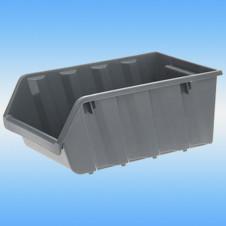 Ящик для метизов МУЛЬТИПЛАСТ №3 синий 280х185х150
