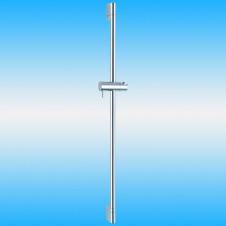 Душевой гарнитур GLLON R1260 CP длина 700 мм, хром