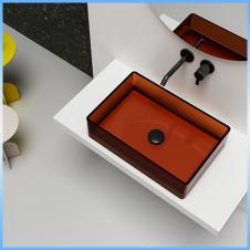 Зеркало ONIKA ОЛИМП 60.1 белый 1 светодиод