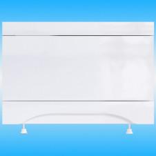 Мойка из гранита KAISER CLASSIC 620х500х220 White (овальная)