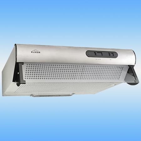 Воздухоочиститель ELIKOR Europa 60П-290-ПЗЛ белый
