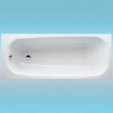 Ванна стальная LAUFEN PRO 1600x700x395 сталь 3.5мм с шумоиз/покрытием.без ножек