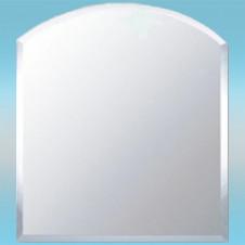Зеркало LEDEME L615 арочное 600х450