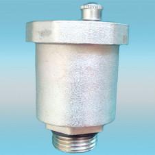Воздухоотводчик для радиатора ø 1/2 (кран Маевского) автоматический
