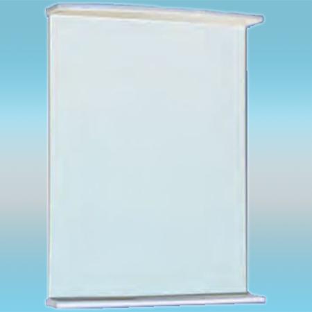 Зеркало СТК ЛИНДА 520х700х140 белый