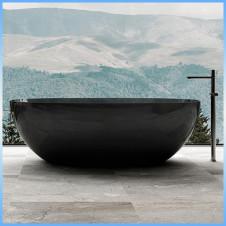 Ванна стальная GALA FEDRA 1700x700x400 в комплекте с ножками